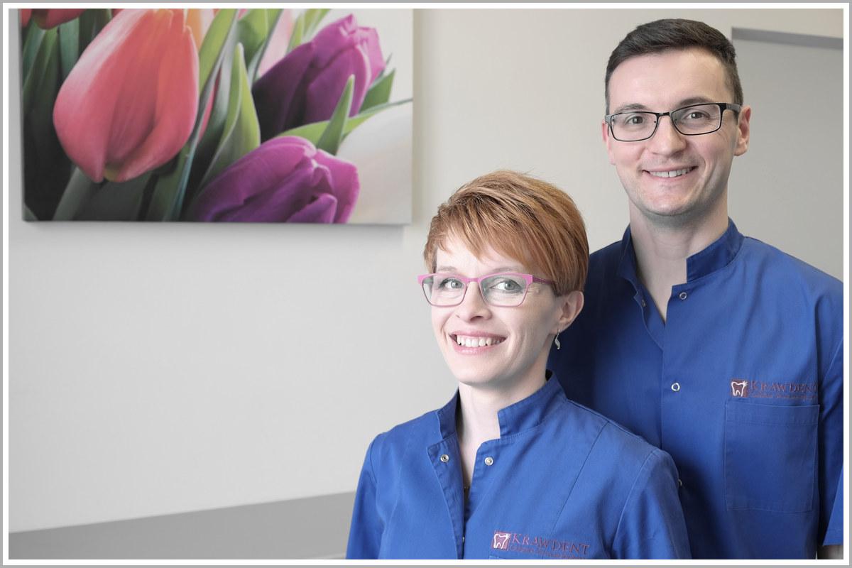 Krawdent Dentysta Rzeszów