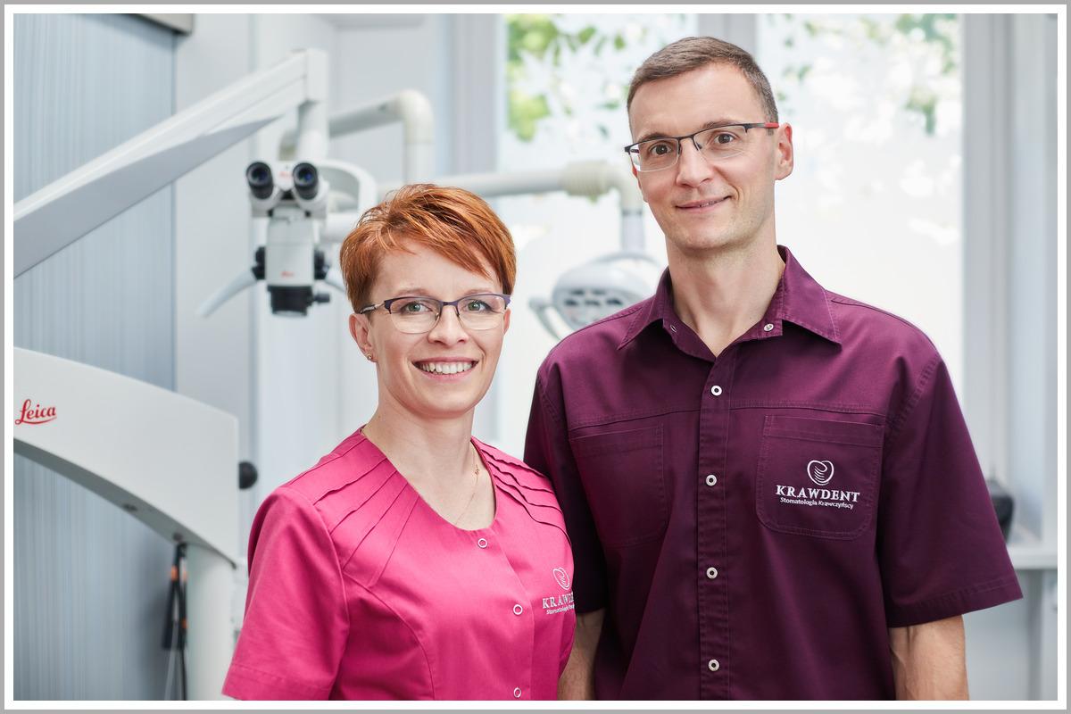 Gabinet Stomatologiczny Rzeszów - Stomatologia Krawczyńscy